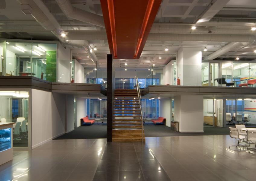 02-Vodafone Turkey Headquarters