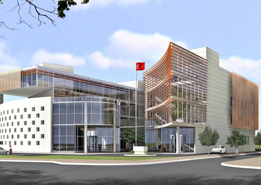 1-Republic of Turkey Chancellery Building copy